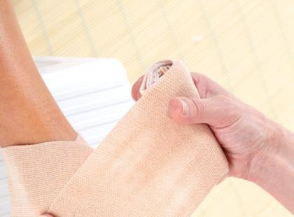 Życie z wrodzoną łamliwością kości - pierwsza pomoc