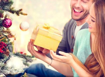 Życzenia bożonarodzeniowe: pogodne wierszyki