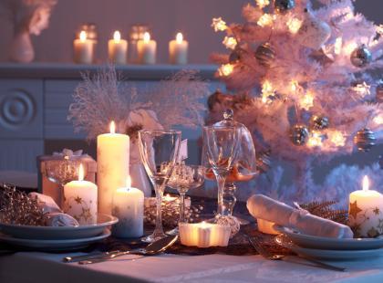 Życzenia bożonarodzeniowe - z daleka płynące