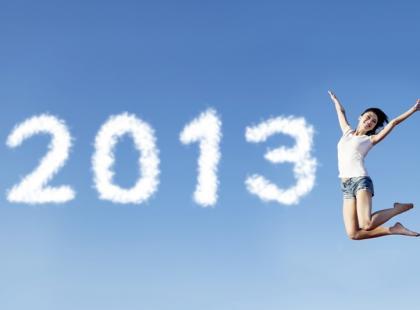 Życzenia na 2013 rok