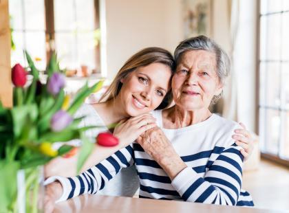 Życzenia na dzień babci i dzień dziadka!