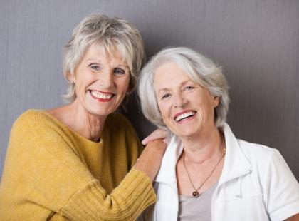 Życzenia na Dzień Babci - z miłością