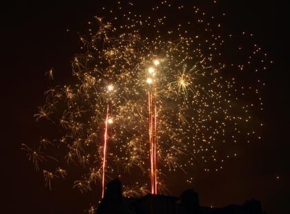 Życzenia noworoczne - najpiękniejsze