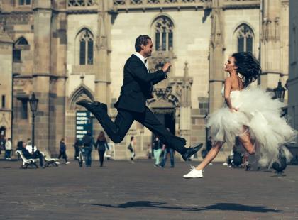 Życzenia ślubne - 20 najpiękniejszych gotowych tekstów!