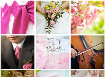 Życzenia ślubne - rymowane