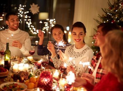 Życzenia świąteczne dla każdego - propozycje
