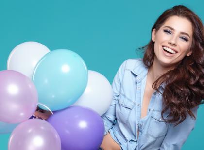 Życzenia urodzinowe dla przyjaciółki – złóż najpiękniejsze i oryginalne!