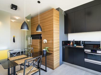 Zyskaj miejsce w kuchni - przegląd składanych sprzętów kuchennych