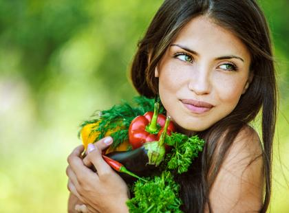 Żywienie w nadciśnieniu tętniczym