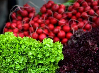 Żywność ekologiczna - jak wybierać