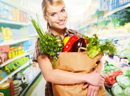 Żywność GMO – obalamy mity!