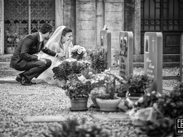 10 najbardziej poruszających zdjęć ślubnych (chusteczki wskazane)
