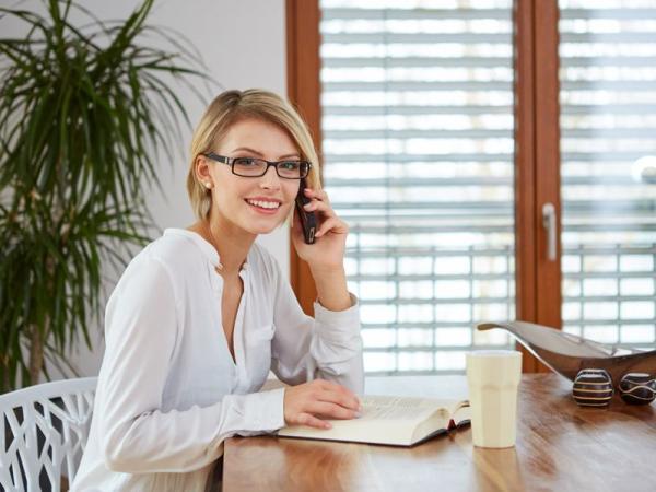 16 zawodów, które możesz wykonywać w domu