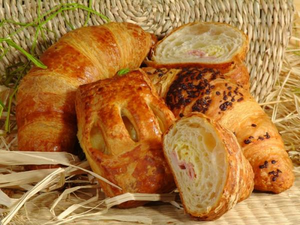 34 pomysły na ciasto francuskie