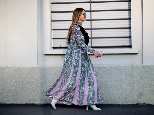 Efekt natychmiastowy! 9 sukienek,  które sprawią, że będziesz wyglądać szczuplej