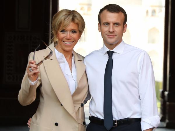 Emmanuel Macron ukrywa odmienną orientację seksualną? Wracają plotki o homoseksualizmie prezydenta Francji