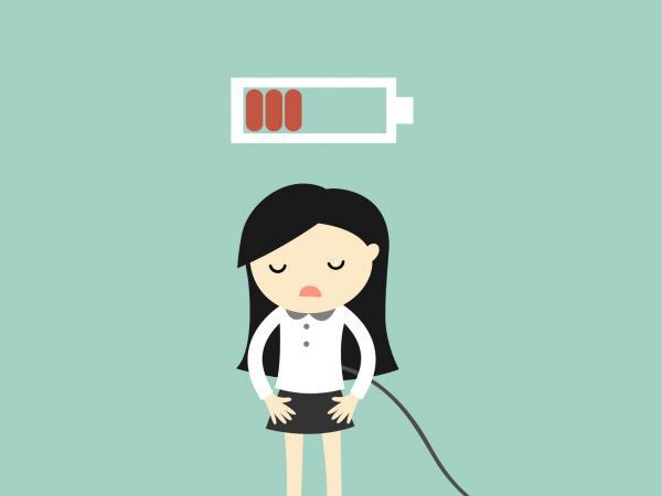 Jesteś ciągle zmęczona? Oto 10 przyczyn nieustannego przemęczenia