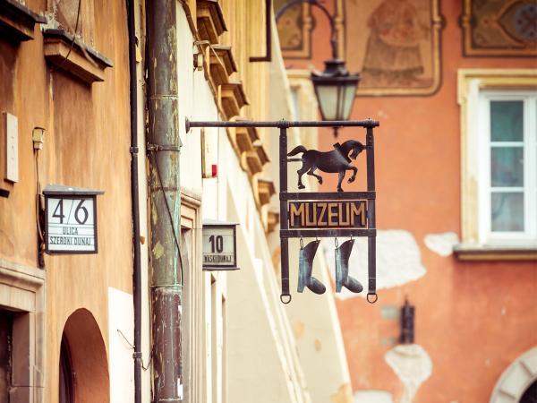 Jesteśmy dumne! Dzielnica w polskim mieście zajmuje 4. miejsce w rankingu najfajniejszych dzielnic Europy!