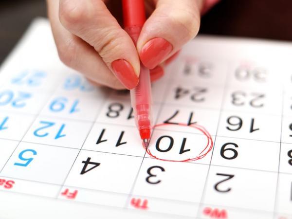 Kalendarz dni wolnych od pracy na 2017 rok!