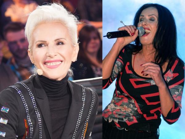 Kora kończy 67 lat. Zobacz, jak zmieniała się charyzmatyczna wokalistka