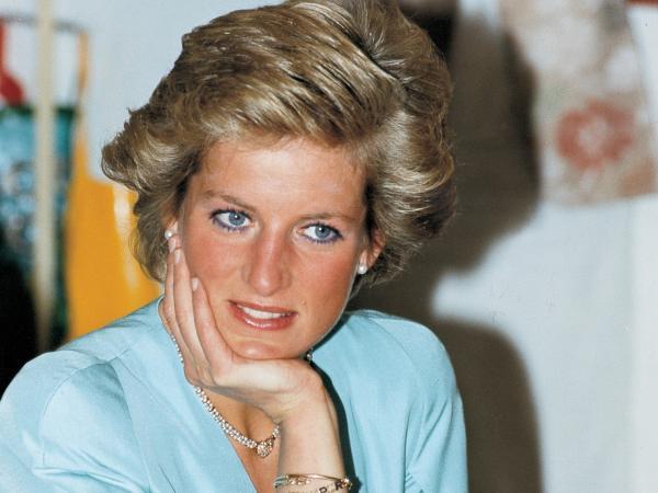 Największy mit royal family obalony! Dotyczy relacji księżnej Diany z Elżbietą II