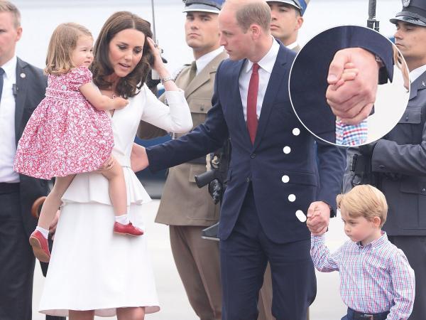 Nie musi, nie lubi, nie chce? Dlaczego książę William nie nosi obrączki nawet podczas oficjalnych spotkań?