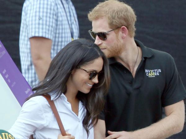 Od randki w ciemno do królewskiego ślubu! Romantyczna historia miłości Harry'ego i Meghan