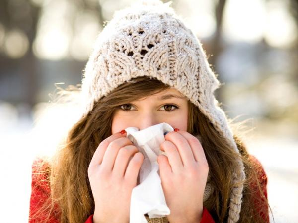 Przeziębienie czy grypa? Naucz się je rozróżniać!