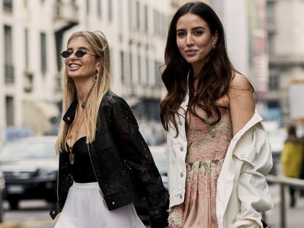 Romantyczne sukienki na jesień 2018! Oto 10 naszych typów z sieciówek