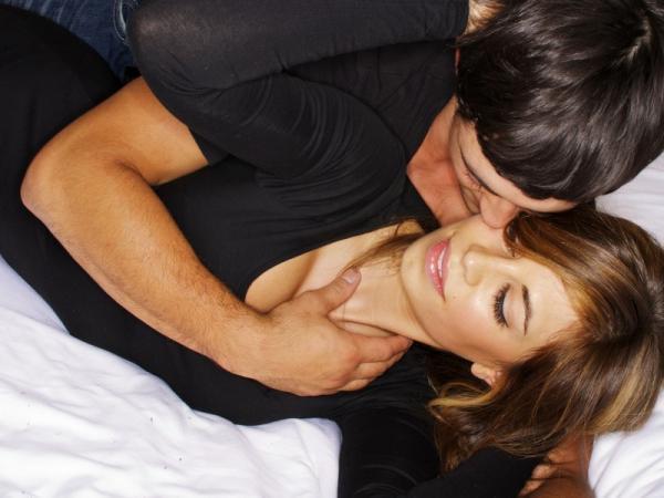 Seksualne fazy w małżeństwie