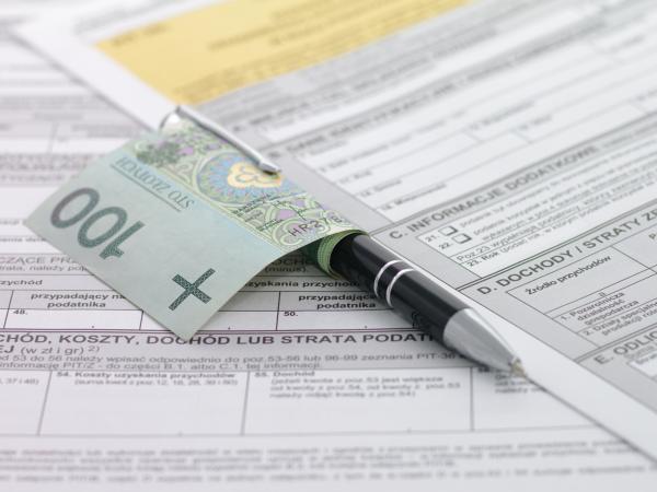 Spodziewasz się zwrotu podatku? Dowiedz się, do kiedy pieniądze powinny trafić na konto