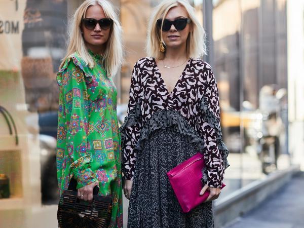Sposób na smukłą talię! 14 kopertowych sukienek z sieciówek