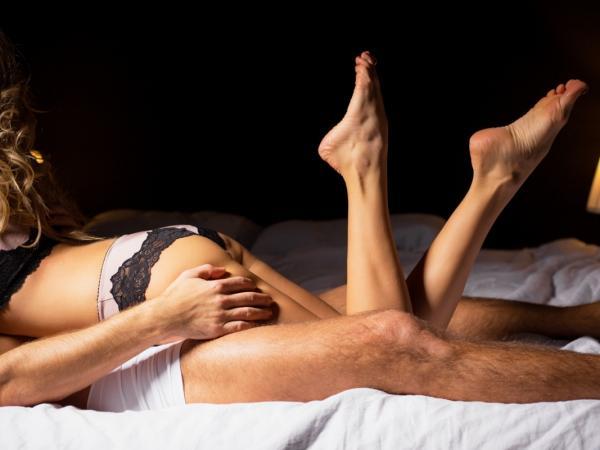 Sztuka uprawiania seksu przez wiele godzin bez przerwy, czyli tantra seksualna. Zobacz nasz poradnik dla początkujących!