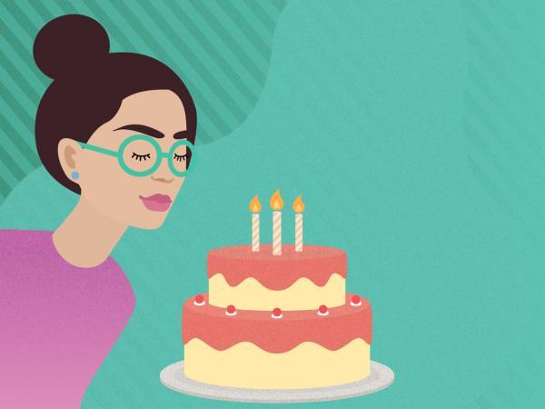 Najlepsze życzenia Urodzinowe 2019 Na Fb Sms Wierszyki