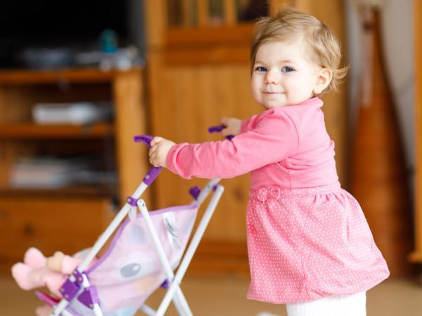 Wózek dla lali – 10 różnych modeli już od 30 zł