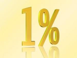 1% w rocznym rozliczeniu podatkowym