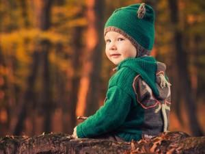 10 najlepszych produktów na odporność dziecka