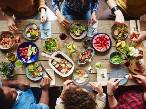 10 przepisów na znakomite dania na każdą okazję