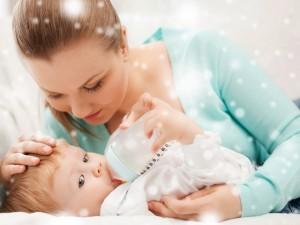 10 pytań i odpowiedzi na temat zimowej diety niemowlęcia