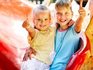 10 rad by dziecko było bezpieczne na podwórku