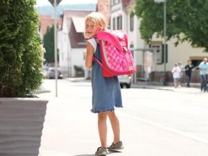 10 rad, jak wybrać tornister szkolny