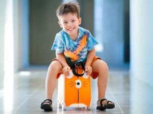 10 rzeczy, które musisz zabrać na majówkę z dzieckiem!
