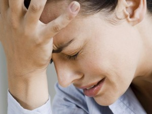 10 sposobów na wytrzymanie płaczu malucha