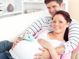 10 zasad bycia dobrym partnerem przy porodzie