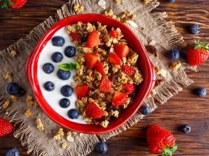 15 przepisów na doskonałe dania z owocami