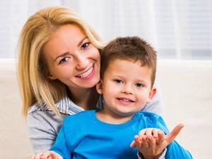 15 rzeczy, które każda mama powinna powiedzieć synowi