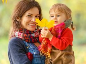 18 pomysłów na jesienną zabawę!