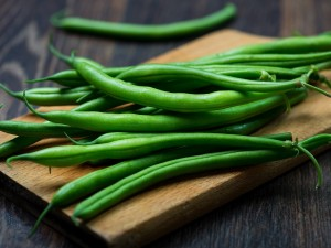 20 dań z fasolki szparagowej
