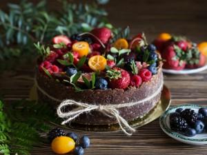 20 przepisów na pyszne ciasta