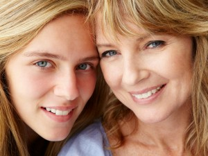 20 rzeczy, które każda mama powinna powiedzieć córce